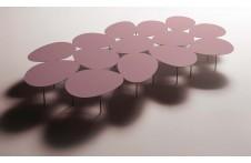 Eggs | Coffee table | Erba Italia