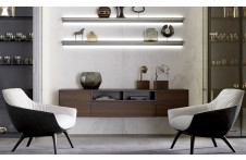 Florentia | Arm chair | Misura emme