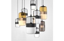 FUTURA | suspension lamp | Vistosi