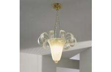 GLORIA | suspension lamp | Vistosi
