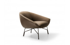 Lennox | Lounge Chair | LEMA