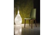 Olivia chair by Ideal Sedia