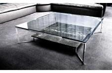 Paso Double | Coffee table | Erba Italia
