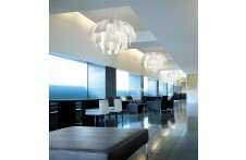 SP Plumage suspension lamp by Axo Light