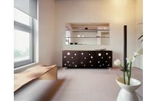 Polka Dots sideboard by Horm