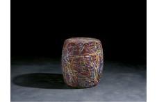 Satori pouf by Emporium