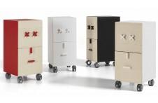 Sigmund cabinet by Emporium