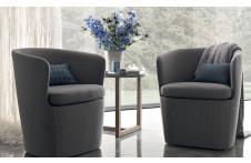 Surface   armchair   Misura Emme