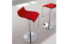 Milano stool by Tonin Casa