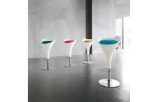 Calice stool by Tonin Casa
