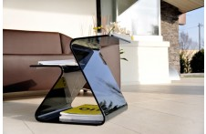 Level side table by Unico Italia