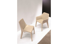 Tip Toe Arm | Armchair | Bonaldo