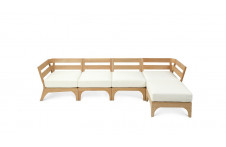 Village | Modular sofa | Ethimo