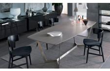 Virgo | Dining chair | Misura Emme