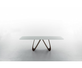 Arpa   Dining Table   Tonin Casa