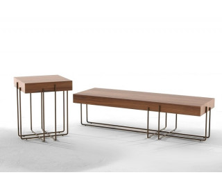 Cruz | Side Table | Tonin Casa
