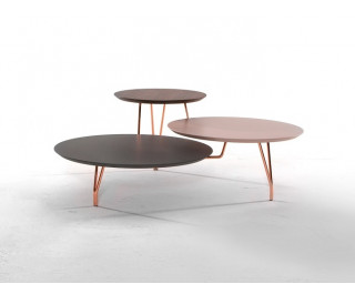 Log | Coffee Table | Tonin Casa