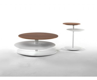 Space | Coffee Table | Tonin Casa