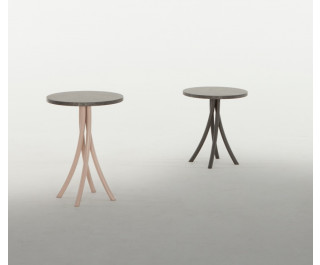 Sigma   Side Table   Tonin Casa