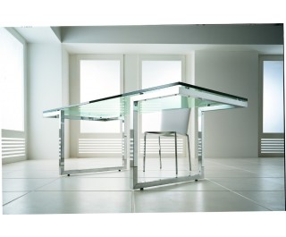 Wings | Dining Table | Urbinati