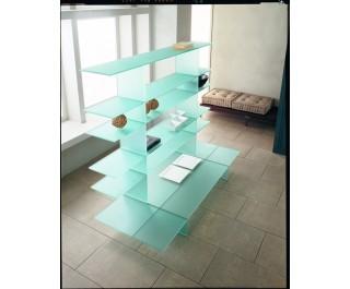 Pi - Greco | Bookcase | Urbinati