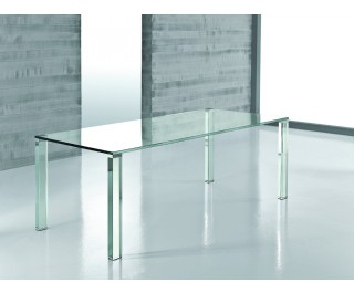 Leonardo | Dining Table | Urbinati