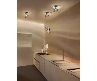 NINFEA   wall lamp   Vistosi