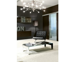 Feet | Coffee Table | Unico Italia