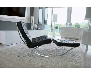 Elite | Lounge Chair | Unico Italia
