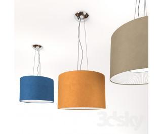 SP VELVET | Suspension Lamp | Axo Light