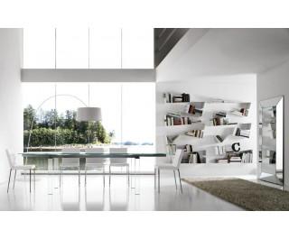 Galileo | Dining table | Urbinati