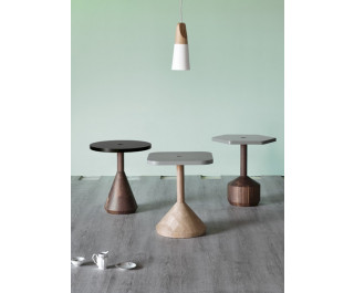 Pezzo | Coffee Table | Miniforms