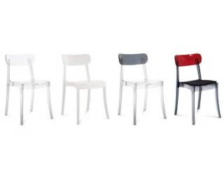 New Retró | Chair | Domitalia