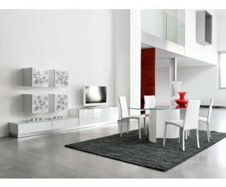 Segno | Dining Table | Unico Italia