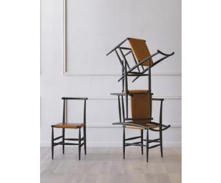 Pelleossa | Chair | Miniforms