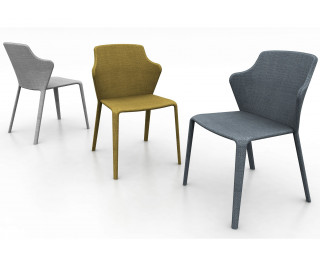 Opera | Chair | Domitalia