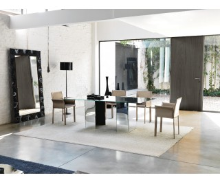 Ghia | Dining Table | Unico Italia