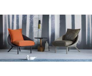 Lem   loungechair   Miniforms