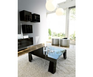 Double | Coffee Table | Unico Italia