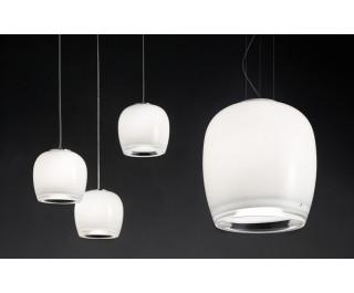IMPLODE   suspension lamp   Vistosi
