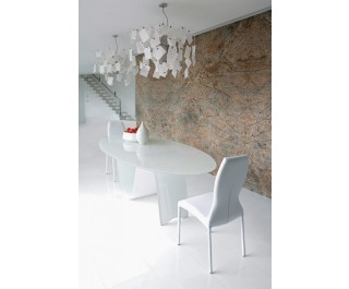 Infinity | Dining Table | Unico Italia