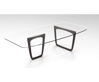 Aaron   Dining Table   Pacini & Cappellini