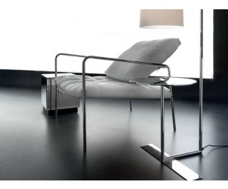 Abbey Road | Lounge chair | Erba Italia
