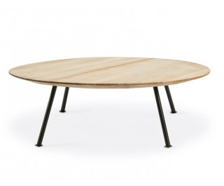 Agave | Round Coffee Table | Ethimo