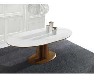 Alghero | Dining table | Ideal Sedia