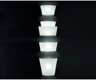 Aliki | wall lamp | Vistosi