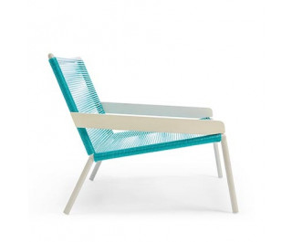 Allaperto Camping chic | Lounge armchair | Ethimo