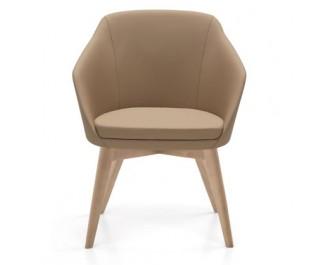 Amabile | Arm chair | Linea IC