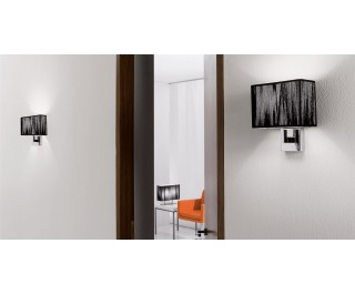 AP CLAVIUS BR | Wall Lamp | Axo Light