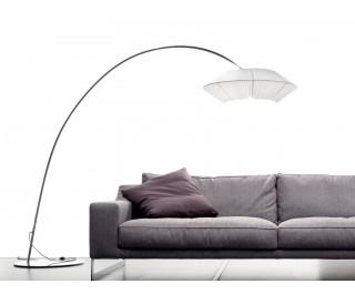 Arte | Arc lamp | Erba Italia
